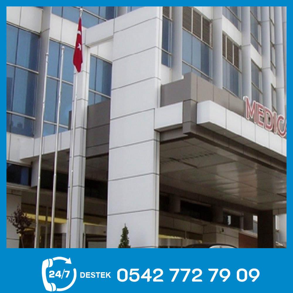Adana Bayrak Direği Fiyatları 01