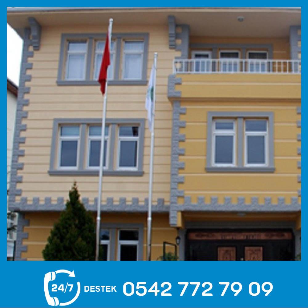 Ankara Bayrak Direği
